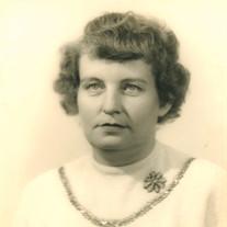 Betty Jo Keller