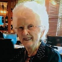 Margaret A. Tomlinson