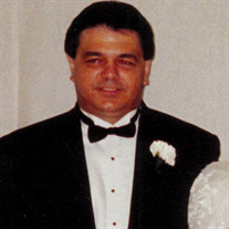 Robert (Bobby)  Hall Jr.