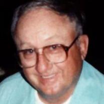Charles Albert Neitzel