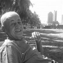 Alirio Moreno