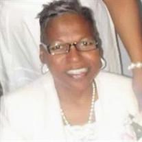 Shirley Ann Lawrence