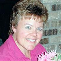 Catherine Ann Ridge