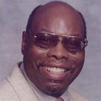 Dr. Robert Randolph Simmons