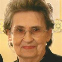 Elizabeth Laverne  Meyer