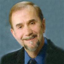 David Arthur Weinert