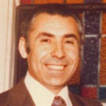 Dr. Argyrios Vassiliou