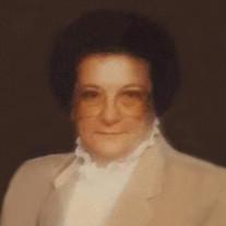 Betty A Cox