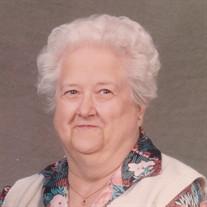 Mrs. Hazel  Bradley Echols
