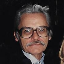 Mr. John Paul Lepien Sr.