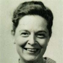 Milada K.  Rhenisch