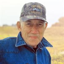 Albert Henry Segrave Jr.