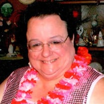 Barbara Frazier