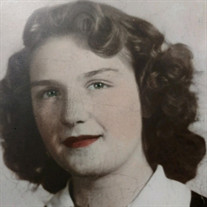 "Dorothy ""Dottie"" Mae Johns"