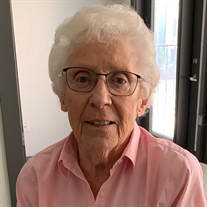 Mary Ann Bender