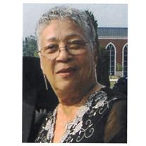 Susie  Eula  Jackson
