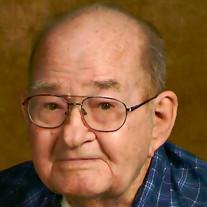 """Robert E. """"Bob"""" Hague"""