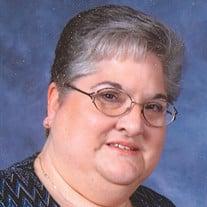 Judith Ann Wissinger
