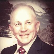 Ralph Dykstra