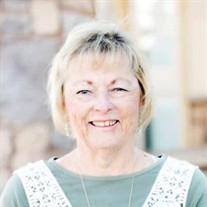 Diane Gagnier Tracy