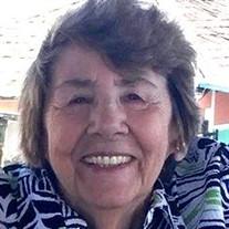 June Conville