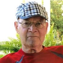 Raymond D. Kellogg