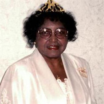 Mrs.  Gloria  R.  Melton