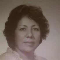 Maria Del Rosario Elias
