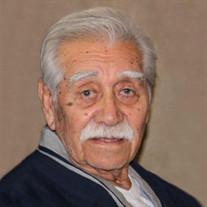 Alfredo Oviedo Licano