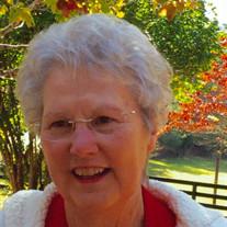Peggy Oglesby