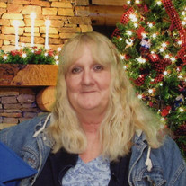 Donna Lynn Robertson