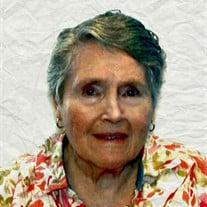 Patrice Marie Jordan