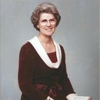 Shirley  Anne Hawkins