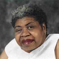 Ms. Constance Marie Stewart