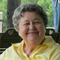 Martha J. Crouch