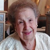 Rose A. Aloisi