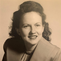 Patsy J. Smith