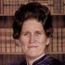 Rev. Rebecca Doyle
