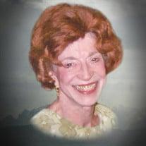 Ruth Elizabeth Von Bramer