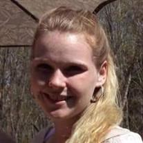 Amber Lynn Helmick