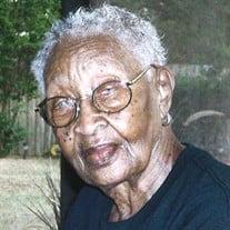 Lena M. Edwards