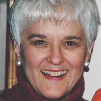 """Judith """"Judy"""" Marie Schuman"""