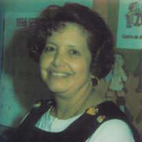 Elisa M. Salas