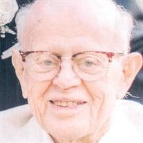 Joseph Roy Confer