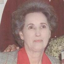 Mrs. Beverly Bouvier Pitre