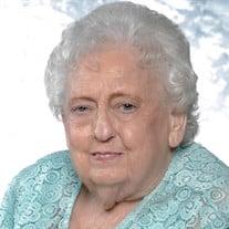 Gloria  M  Gregson