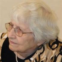Margaret Compton Fletcher