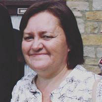 Janine L. Klages