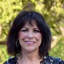 Karon Jeanette Cross