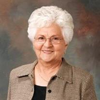 Mary C. Schulte